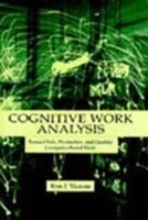 Cognitive Work Analysis