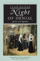 Night of Denial Stories and Novellas