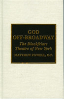 God Off-Broadway