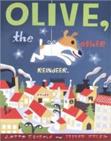 Seibold, J.otto - Olive the Other Reindeer