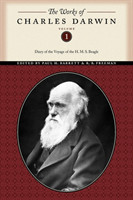 The Works of Charles Darwin, Volume 1 Diary of the Voyage of the H. M. S. Beagle