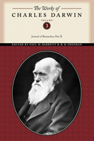 The Works of Charles Darwin, Volume 3 Journal of Researches (Part Two)