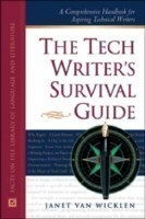 Tech Writer's Survival Guide