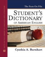 Facts on File Student's Dictionary of American English