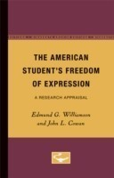 The American Student's Freedom of Expression A Research Appraisal