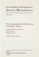 Unreasonable Effectiveness of Number Theory
