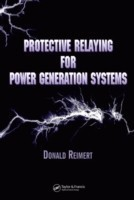 Protective Relaying for Power Generation Systems