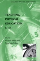 Teaching Physical Education, 5-11