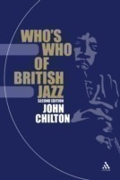 Who's Who of British Jazz