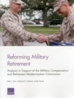 Reforming Military Retirement