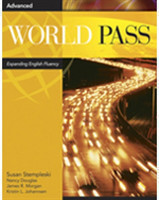 World Pass Advanced Student's Book