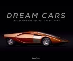Dream Cars Innovative Design, Visionary Ideas