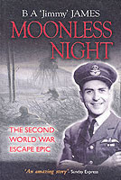 Moonless Night Wartime Diary of a Great Escaper