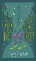 Pratchett, Terry - Night Watch (Discworld Novel 29)