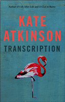 Atkinson, Kate - Transcription