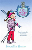 Alice-Miranda in the Alps 12