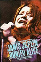 Buried Alive Story of Janis Joplin
