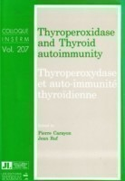 Thyroperoxidase and Thyroid Autoimmunity