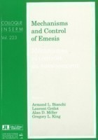 Mechanisms and Control of Emesis