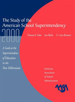 Study of the American Superintendency, 2000