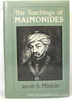 Teachings of Maimonides
