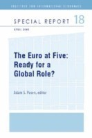 Euro at Five - Ready for a Global Role?