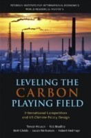 Leveling the Carbon Playing Field - International Competition and US Climate Policy Design