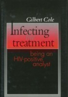 Infecting the Treatment Being an HIV-Positive Analyst