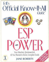 E.S.P. Power Your Absolute, Quintessential, All You Wanted to Know, Complete Guide