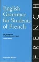 English Grammar for Students of French 7th edition