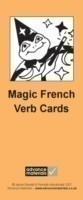 Magic French Verb Cards Speak French More Fluently!