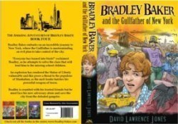 Bradley Baker and the Gullfather of New York