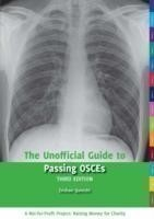 Unofficial Guide to Passing OSCEs