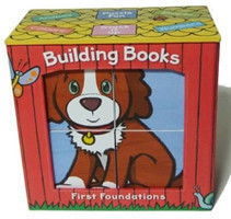 Building Books: First Foundations