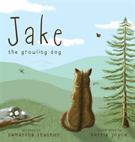 Jake the Growling Dog