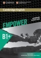Cambridge English Empower Intermediate Teacher's Book