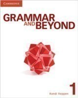 Grammar and Beyond Level 1 Student's Book and Class Audio CD Pack