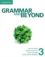 Grammar and Beyond Level 3 Student's Book and Workbook