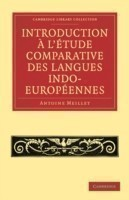 Introduction ... l'etude comparative des langues indo-europeennes