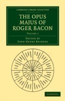 Opus Majus of Roger Bacon