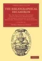Bibliographical Decameron 3 Volume Set