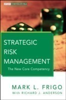 Strategic Risk Management The New Core Competency