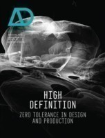 High Definition - Zero Tolerance in Design and    Production