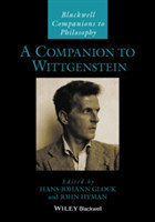 A Companion to Wittgenstein