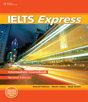 Ielts Express Second Edition Intermediate Course Book