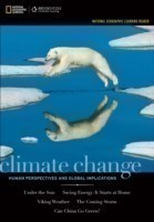 National Geographic Learning Reader Climate Change