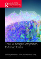 Routledge Companion to Smart Cities