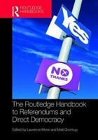 The The Routledge Handbook to Referendums and Direct Democracy