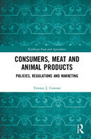 Consumers, Meat and Animal Products Policies, Regulations and Marketing