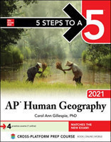 5 Steps to a 5: AP Human Geography 2021